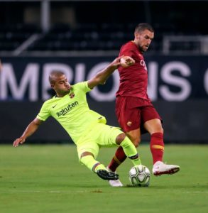 Real Betis have been boosted by the news Rafinha Alcantara wants to join them but they are struggling to agree a deal with Barcelona.
