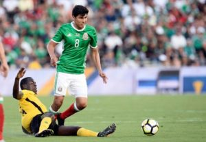 PSV Eindhoven have confirmed they have agreed a deal to sign Pachuca midfielder Erick Gutierrez.