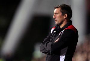 St Mirren manager Alan Stubbs has left the struggling Ladbrokes Premiership club.