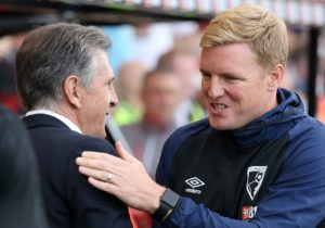 Eddie Howe felt Bournemouth need to improve their use of the ball when leading and urged his side to develop a clean-sheet mindset.
