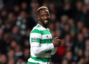 Moussa Dembele says it was impossible to turn down Lyon when they came knocking on Celtic's door in the summer.