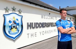 Huddersfield have announced plans to invest up to £20million in the redevelopment of their Canalside training complex.