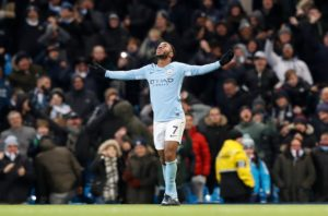 Manchester City winger Raheem Sterling is fit and looks set to return during Saturday's Premier League meeting with Fulham.