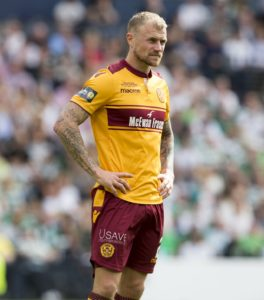 Motherwell wing-back Richard Tait insists their belief has been unaffected during a sticky start to the season.
