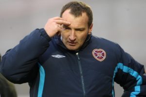 Dundee United have parted company with manager Csaba Laszlo in the wake of Saturday's crushing 5-1 home defeat to Ross County.