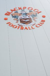 League One Blackpool delivered a Carabao Cup upset at Bloomfield Road with a 2-0 win over Championship side QPR.