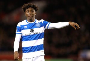 Two goals inside three first-half minutes gave rejuvenated QPR a 2-0 victory over Millwall in the London derby at Loftus Road.