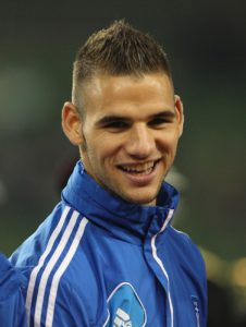 Greece international Panagiotis Tachtsidis has revealed his pride after penning a two-year contract with Nottingham Forest.