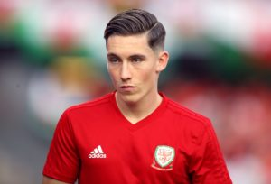 Derby's on-loan Liverpool winger Harry Wilson has thanked fans for comparing him to Fernando Torres and expressed his desire to emulate him on the pitch.