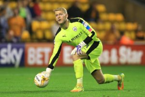 Barnsley goalkeeper Jack Walton will make his first Sky Bet League One appearance of the season in the home game against Walsall.