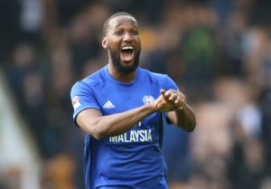 Cardiff city winger Junior Hoilett says the team must try and cut out individual errors if they are to progress this season.