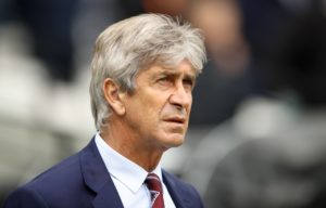 Manuel Pellegrini enjoyed another memorable night in the Carabao Cup as West Ham thumped Macclesfield 8-0.
