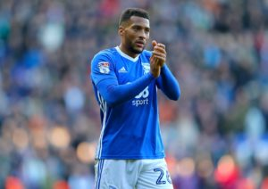 Birmingham continue to be without midfielder David Davis and forward Isaac Vassell for the midlands derby with West Brom.