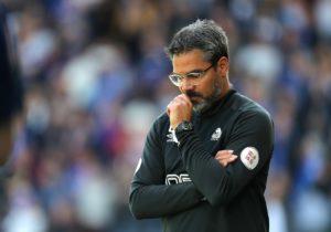 Huddersfield chairman Dean Hoyle has reaffirmed his trust in head coach David Wagner despite a slow start to the season.