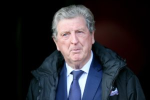 Roy Hodgson admits the way the Crystal Palace players bought into his methods last season helped them stay in the Premier League.