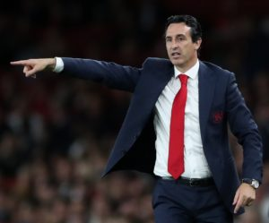 Unai Emery would take Europa League glory over a top-four finish as his preferred way of leading Arsenal back to the Champions League.