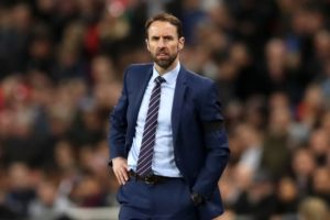 England boss Gareth Southgate is expected to ring the changes for Tuesday's friendly with Switzerland at the King Power Stadium.