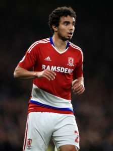 Nantes defender Fabio da Silva is relishing the prospect of going head-to-head with his twin brother Rafael on Saturday.