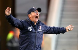 Boss Tony Pulis believes tiredness played its part as Middlesbrough had to settle for a goalless draw at home to Swansea.