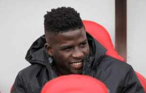 Sunderland have terminated the contract of defender Papy Djilobodji after he returned late from a period of leave and 'comprehensively failed' a fitness test.