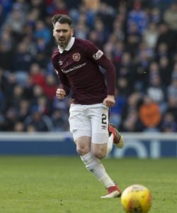 Hearts defender Michael Smith believes improvements in both quality and attitude among the squad have enabled their flying start to the season.