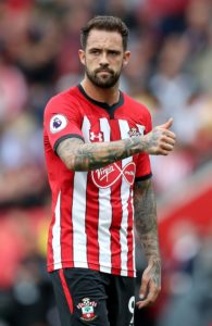 Chris Hughton believes Danny Ings' desperation to revive his injury-hit career could cause big problems for Brighton.
