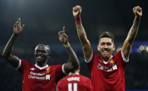 Roberto Firmino is expected to return to the Liverpool starting XI for Saturday's Premier League clash with Southampton.