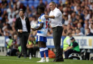 Reading boss Paul Clement could shuffle his pack as he attempts to end the club's worst home start to a league campaign against Hull.