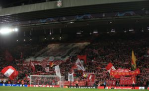 Liverpool produced another memorable performance at Anfield to beat Paris St Germain 3-2 in the opening game of their Champions League group.