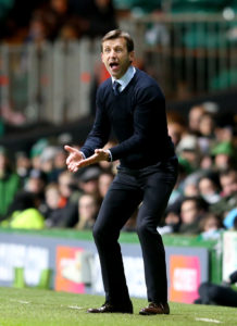 Neil McCann is taking hope from Sir Alex Ferguson's rescue act at Manchester United as he battles to save his own job at Dundee.
