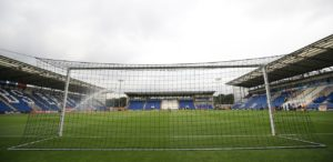 Bury made it back-to-back away wins in League Two after recording an impressive 2-1 triumph at Colchester United.