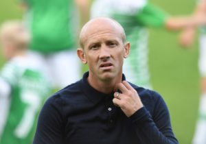 Yeovil manager Darren Way described watching his side's 1-0 win at Grimsby as a proud moment.