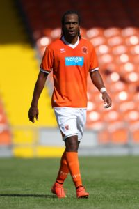 Walsall maintained their unbeaten start to the season with a dull 0-0 stalemate at home to managerless draw specialists Blackpool.