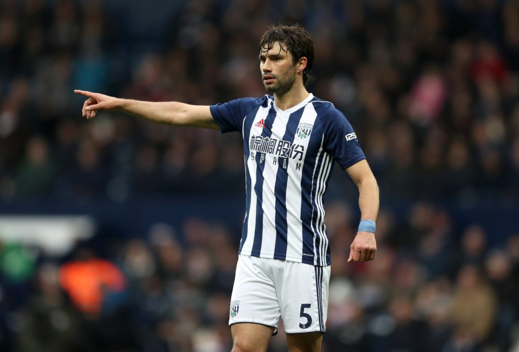 Nottingham Forest could hand Claudio Yacob a debut after the former West Brom midfielder signed a two-year deal at the City Ground earlier this month.