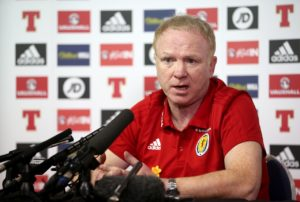 Scotland will be hoping to kick off their Nations League campaign with a victory over Albania at Hampden Park.