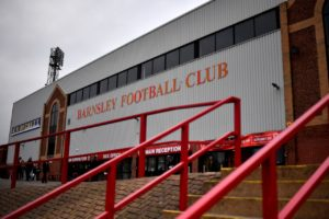 Barnsley volunteer Stephen Croft is 'stable but poorly' in hospital after suffering a cardiac arrest which caused the postponement of their clash with Burton.