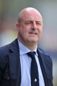 Rochdale boss Keith Hill hailed hat-trick hero Ian Henderson as the home side brushed aside Gillingham with a 3-0 win.