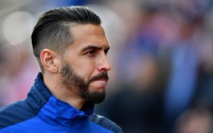 QPR boss Steve McClaren will check on midfielder Geoff Cameron ahead of the televised Sky Bet Championship clash against Norwich.