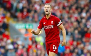 Midfielder Jordan Henderson insists Liverpool are determined to prove their worth when they face Paris Saint-Germain.