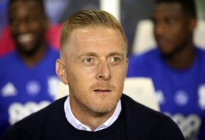 Garry Monk was not downcast despite watching Birmingham fail to find their first win of the Sky Bet Championship season.