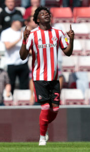 Sunderland were left frustrated for the second weekend in a row on home soil when Fleetwood held them to a 1-1 draw in front of a crowd of almost 30,000.