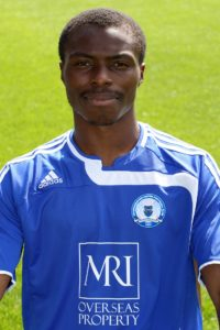 Gillingham boss Steve Lovell is set to welcome backRegan Charles-Cook for the visit of high-flying Peterborough this weekend.