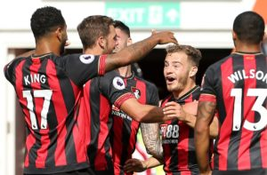 Eddie Howe says Ryan Fraser can 'go anywhere he wants to go' and the Scottish winger has a bright future if he believes in himself.