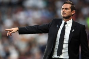 Derby boss Frank Lampard has been fined 2,000 after accepting a Football Association misconduct charge.