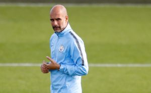 Manchester City boss Pep Guardiola is likely to make a host of changes for his side's trip to Oxford United in the Carabao Cup.