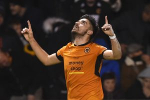 Wolves face a real battle to keep hold of Ruben Neves as Manchester United are also reported to have entered the running.