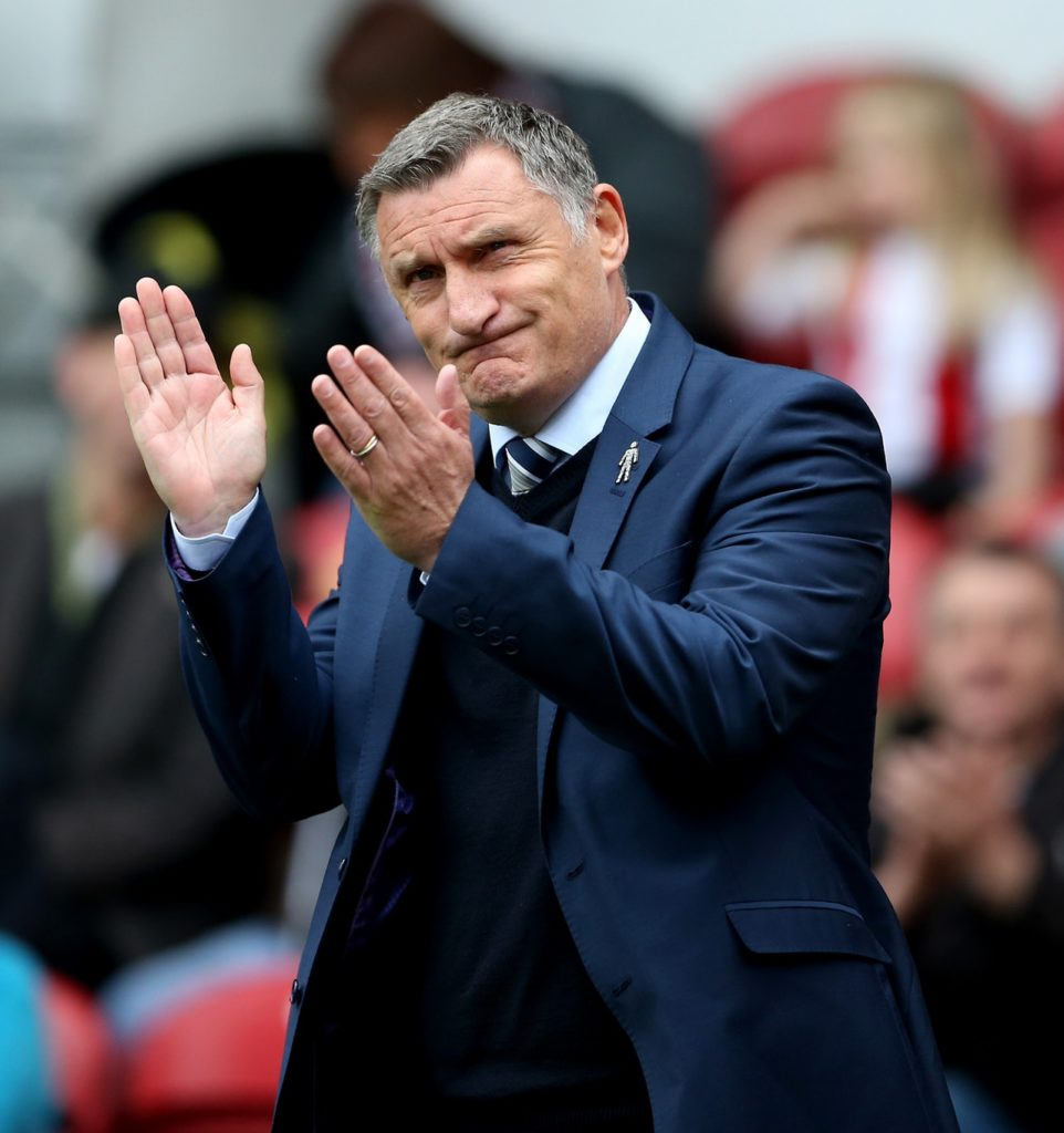 Boss Tony Mowbray praised Blackburn's collective spirit after they edged a pulsating Sky Bet Championship thriller at Stoke 3-2.