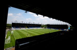 Oxford are without midfielder Marcus Browne and forward Jamie Mackie for the visit of Walsall in Sky Bet League One.