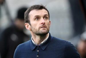 Former Brighton man and current Luton boss Nathan Jones says he will not underestimate the challenge of facing the Under 23s.