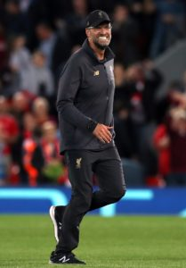 Jurgen Klopp claims Liverpool are looking more 'tuned' to his methods after a thrilling Champions League win over Paris Saint-Germain.